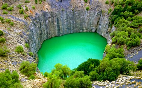 big hole kimberley south africa wallpaper widescreen hd