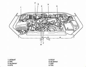 I Need Help With Vacuum Hose Diagram For 2006 Kia Sorrento