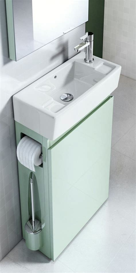 Small Sink Vanity For Small Bathrooms by Sinks For Small Spaces Steval Decorations