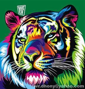 TIGER WEER ANIMALES Pinterest Tigers
