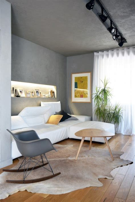 Sottotetto su due livelli con ambienti open space   Cose