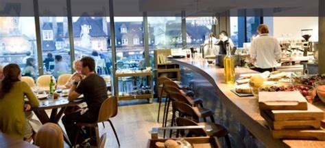 Ashmolean Dining Room Oxford by Ashmolean Rooftop European Restaurant Oxford Oxfordshire