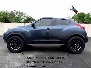 Nissan Juke 4x4 : juke sv awd journey 3 suspension lift juke baby pinterest nissan nissan juke and offroad ~ Medecine-chirurgie-esthetiques.com Avis de Voitures