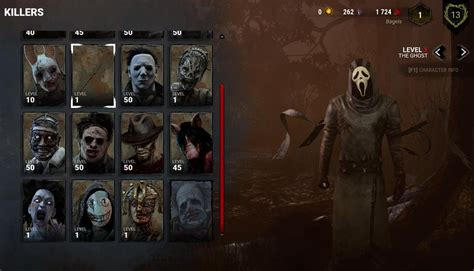 'dead By Daylight' Accidentally Just Revealed The Upcoming