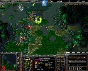 Tower Defence Maps Warcraft 3