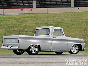1965 Chevy C10 - The Second C10