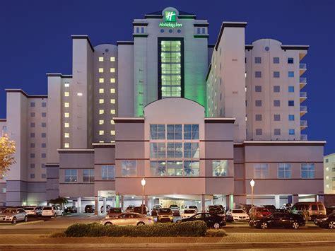 ocean city hotel in maryland holiday inn suites ocean city