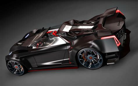 Batman Car Pictures by Lamborghini Diverso Hybrid Is Similar To Batman Car