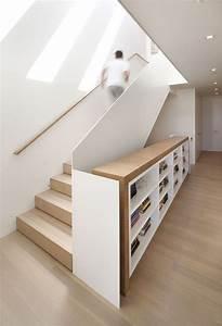 Treppe Handlauf Holz : risultati immagini per treppe handlauf holz innen architecture treppe haus treppe und ~ Watch28wear.com Haus und Dekorationen