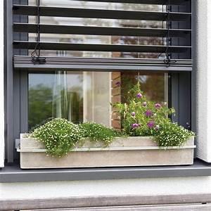 commander en toute simplicite lot de 2 support pour With support fenetre pour jardiniere