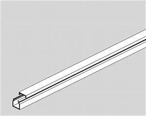 Goulotte Electrique Avec Prise : goulotte electrique pvc 30x30 mm france ~ Mglfilm.com Idées de Décoration
