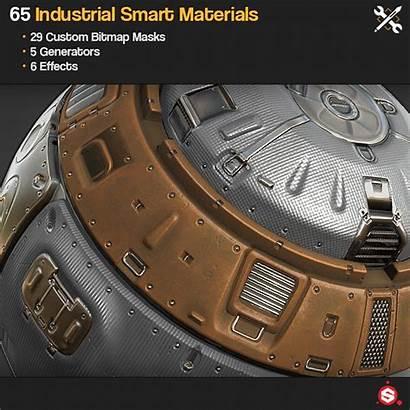 Gumroad Materials Smart Industrial Jrotools Sp Substance
