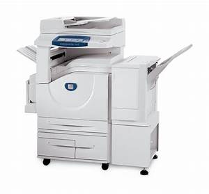 Xerox WorkCentre 7232 WorkCentre 7232 Supplies And