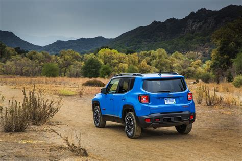 Jeep Renegade Backgrounds by 2015 Jeep Renegade Trailhawk Suv 4x4 Wallpaper Background