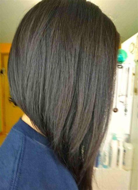 long bob hinten aktuelle und neue trends  long bob hairstyles bob hairstyles aline