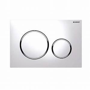 Sigma 20 Geberit : geberit sigma20 dual flush plate uk bathrooms ~ Watch28wear.com Haus und Dekorationen