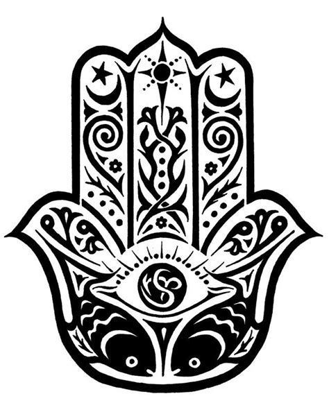 Buddhism Symbol | Yoga | Hamsa tattoo design, Hamsa tattoo, Hand tattoos