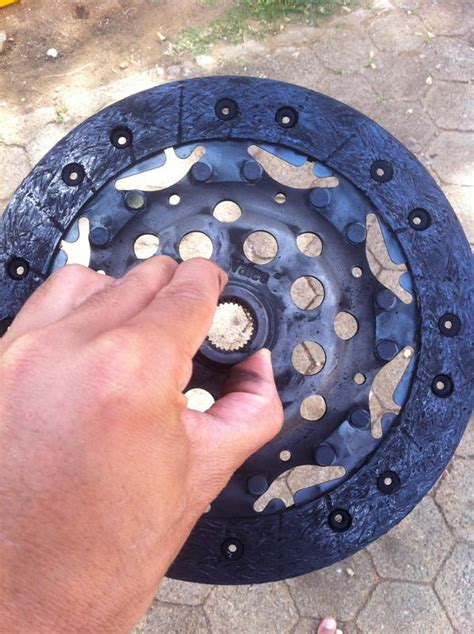 direction   clutch plate  north american