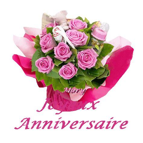 bouquet de fleurs anniversaire photo bouquet de fleur anniversaire gif 2 187 gif images
