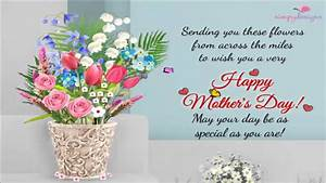 Mothers Day Greeting Card - YouTube
