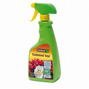 Produit Contre Les Moucherons : traitement total insectes et maladies bio pr t l 39 emploi ~ Premium-room.com Idées de Décoration