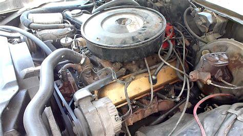 oldsmobile cutlass  golds  rocket engine youtube
