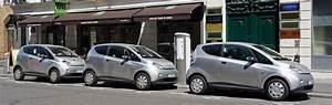 Forum Voiture Electrique : recharger sa voiture electrique borne autolib ~ Medecine-chirurgie-esthetiques.com Avis de Voitures