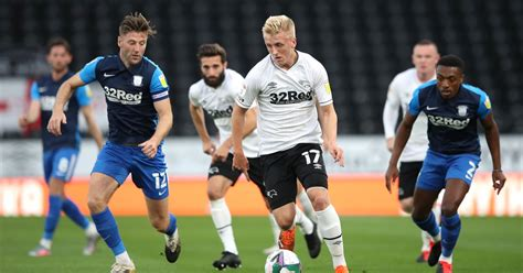 Derby County transfers LIVE: Max Bird and Louie Sibley ...