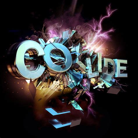 how to create explosive typographic effects in cinema 4d go media 183 creativity at work