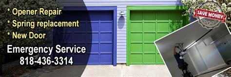 garage door repair agoura garage door repair agoura ca 818 436 3314