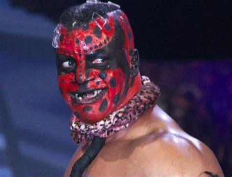 incredible wrestling masks   enter