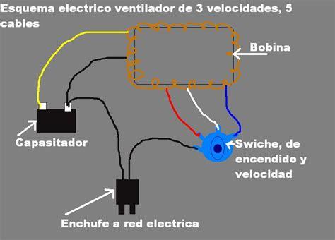 solucionado ventilador con cables rotos yoreparo