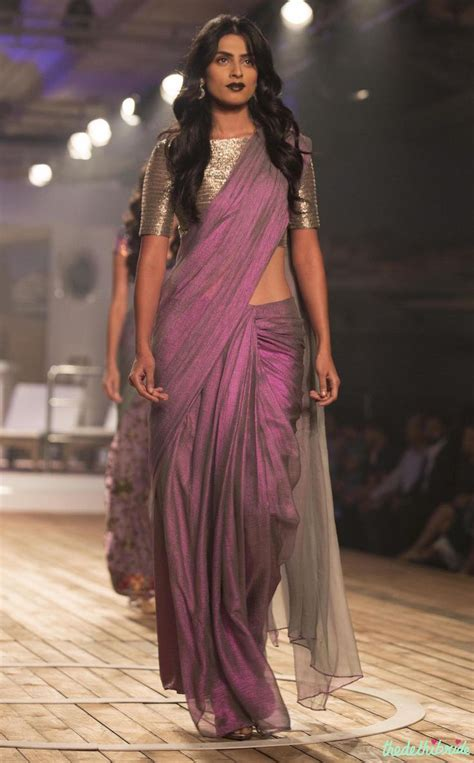 grey cotton dress paired with shiny black 33 best lenin sarees images on india fashion