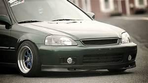 2000 Civic Ex Honda Civic