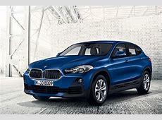 2018 BMW X2 Basic AUTOBICS