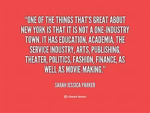 Sarah Jessica Parker Quotes. QuotesGram