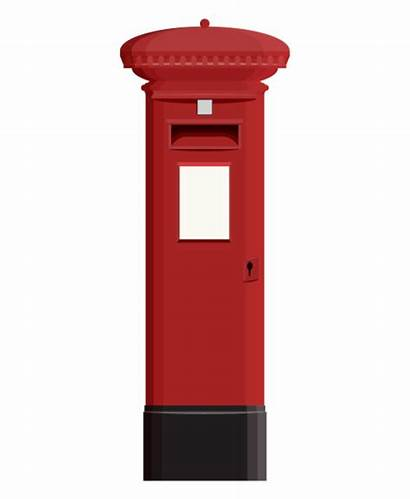 Clipart Postbox Transparent