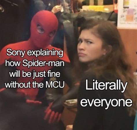 rip mcu spider man   barnorama