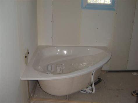 comment installer une baignoire balneo comment installer baignoire d angle la r 233 ponse est sur admicile fr