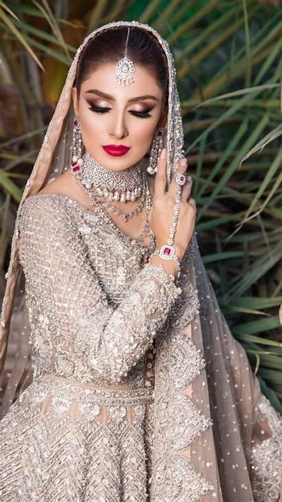 Pakistan Khan Ayeza Bridal Dresses Latest Shoot
