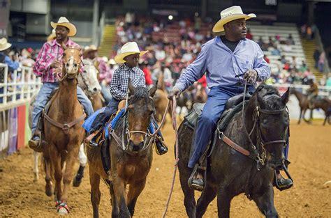 cowboys of color mesquite s hip hop rodeo