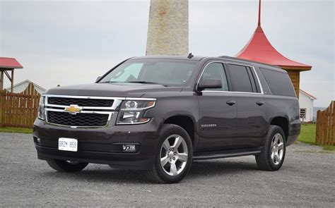 2018 Chevrolet Suburban  Interior, Changes, Platform, Price
