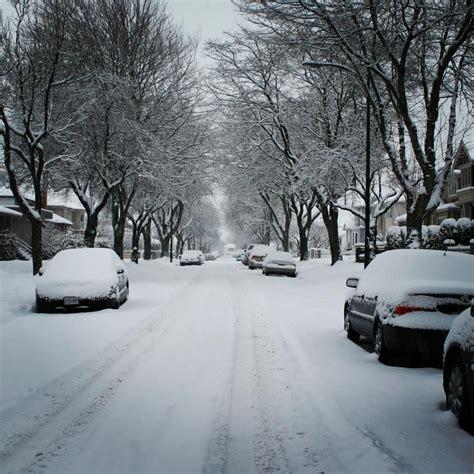 Thinkware Dash Cam on Winter scenes Winter wonder