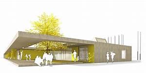 Architektur Für Kinder : kindergarten und jugendzentrum g ggingen titus bernhard architekten ~ Frokenaadalensverden.com Haus und Dekorationen
