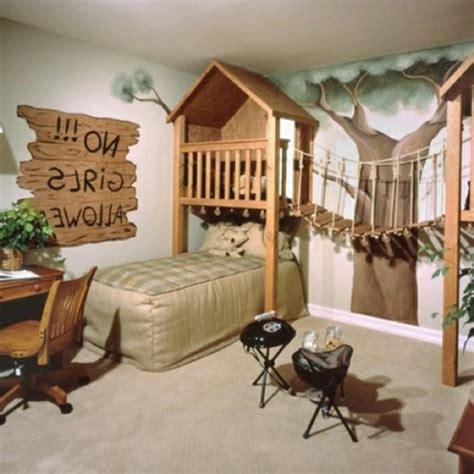 idee chambre petit garcon deco originale chambre bebe garcon