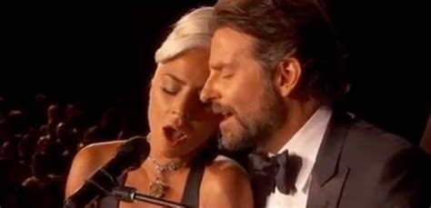 "Watch Lady Gaga & Bradley Cooper Perform ""shallow"" At 2019 Oscars  Video  Consequence Of Sound"