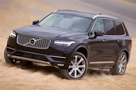 Used 2016 Volvo Xc90 For Sale
