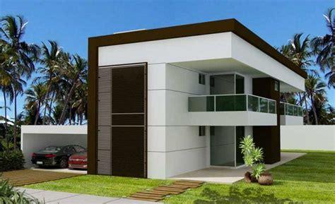 Ultra Modern Villas Design Concept Ideas