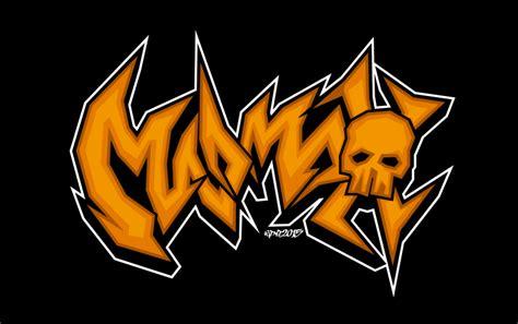 Grafiti Logo : Elclon's Deviantart Gallery