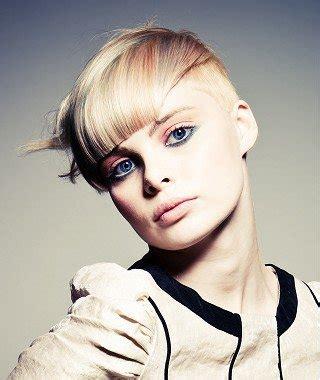 Short Hair Girl Style